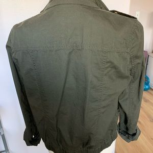 Forever 21 Jacket Small